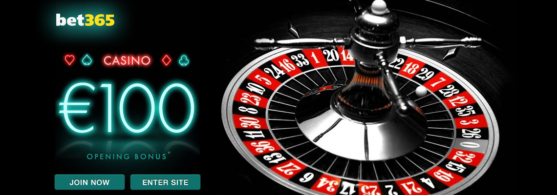 bet365 casino bonus terms and conditions