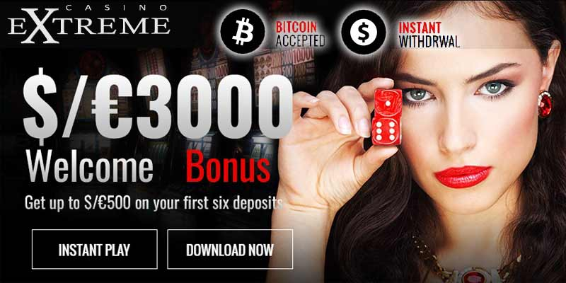 casino with minimum deposit of 10