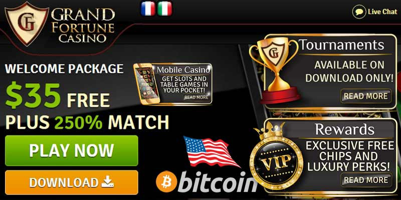 minimum deposit online casino usa